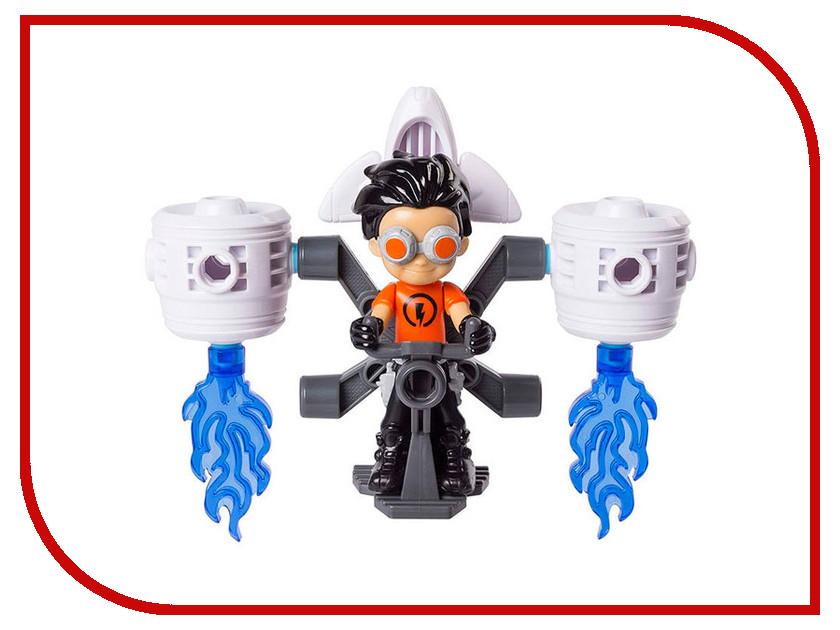 Конструктор Spin Master Rusty Rivets Строительный набор малый с фигуркой героя 28120 rusty rivets строительный набор большой с фигуркой героя 28106 jet pack