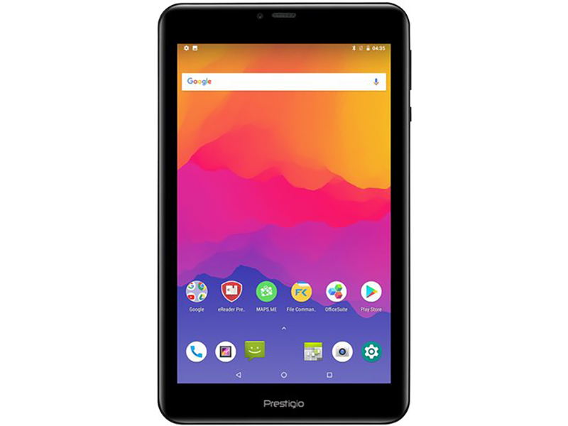 Планшет Prestigio Grace 7788 4G PMT7788_4G_D (MediaTek MT8735M 1.0 GHz/2048Mb/16Gb/LTE/Wi-Fi/Bluetooth/Cam/8.0/1920x1200/Android)