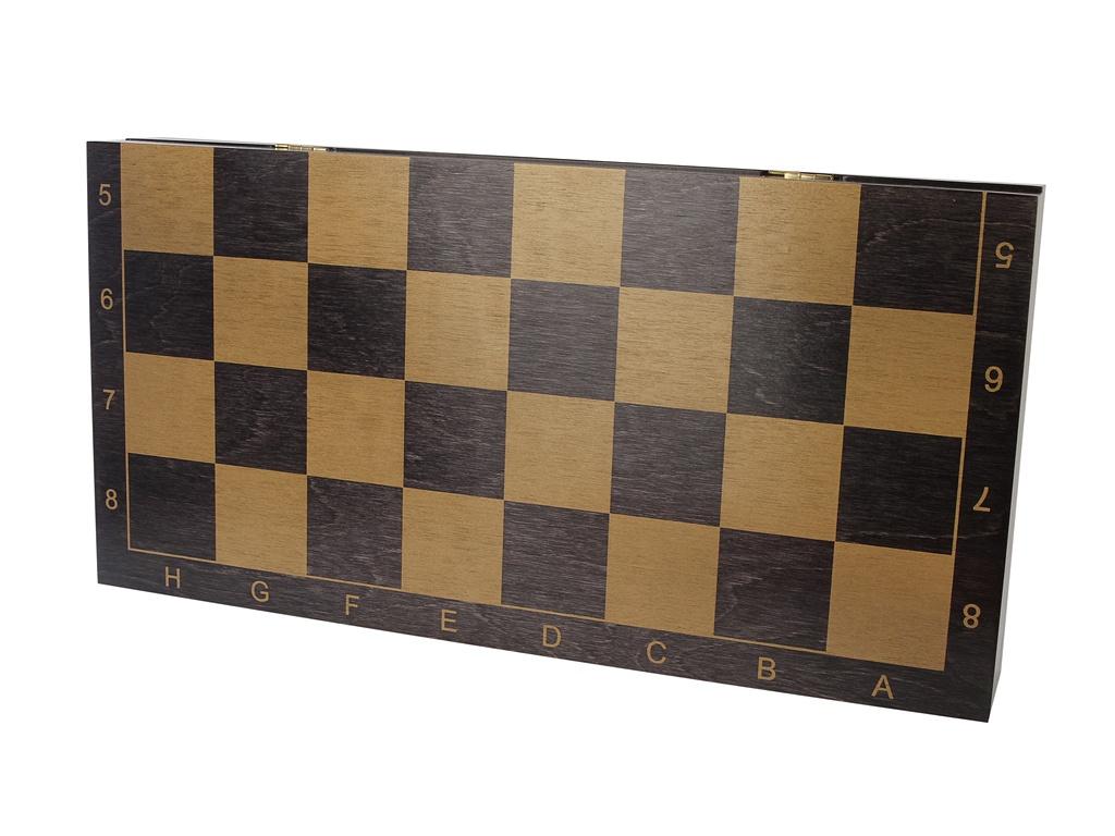 Игра ОФ Игрушки Шахматы Классика ОФ22