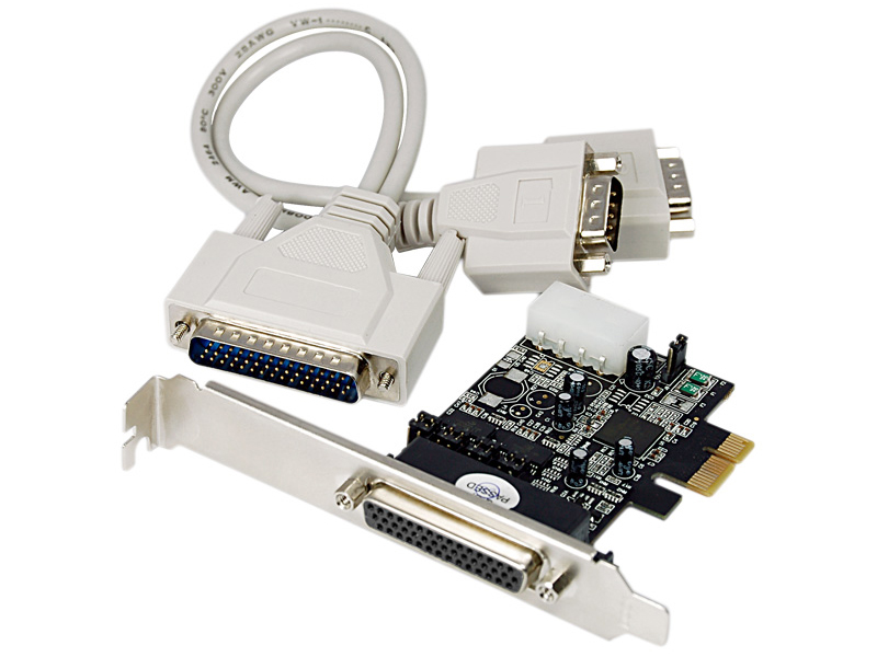 Контроллер ST-LAB CP-120