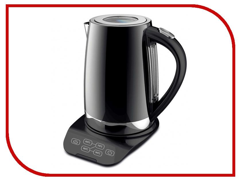 Чайник Gemlux GL-EK2217BL gemlux gl ic220hp плита настольная индукционная