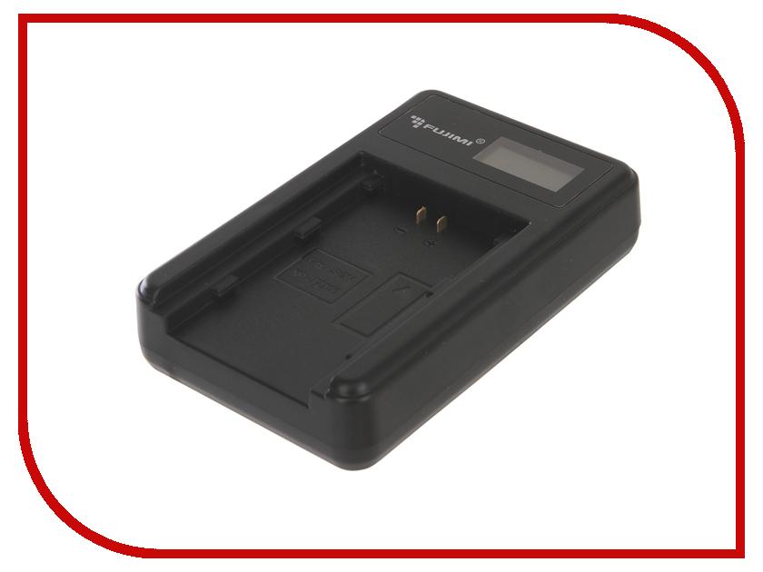 Зарядное устройство Fujimi FJ-UNC-FZ100 + Адаптер питания USB 1565