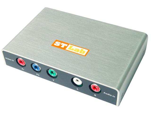 Цифровой конвертер ST-LAB M-440