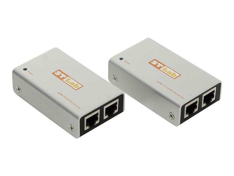 Цифровой конвертер ST-LAB M-420