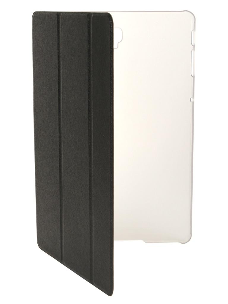 Чехол Zibelino для Samsung SM-T835 Galaxy Tab S4 10.5 Black ZT-SAM-T835-BLK