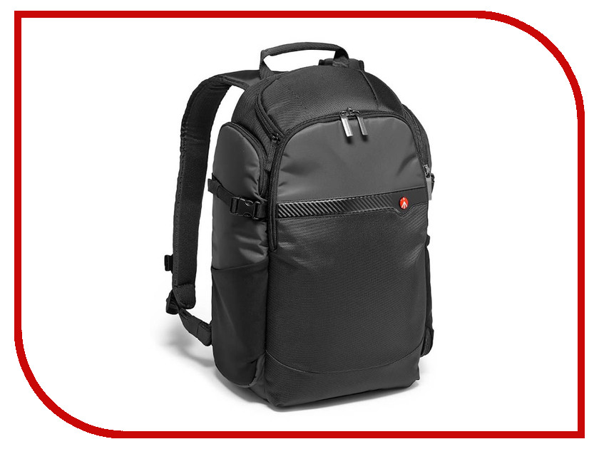 Manfrotto Advanced Befree Camera Backpack Black MA-BP-BFR