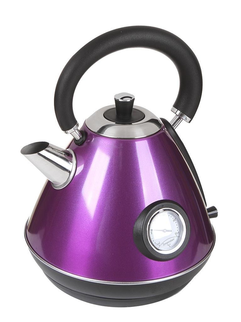 Чайник Kitfort KT-644-4 Purple