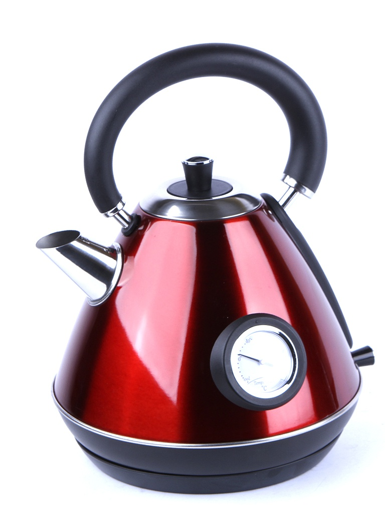 Чайник Kitfort KT-644-3 Red
