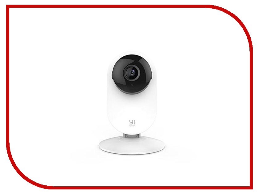 IP камера Xiaomi Yi Home Camera 1080p White