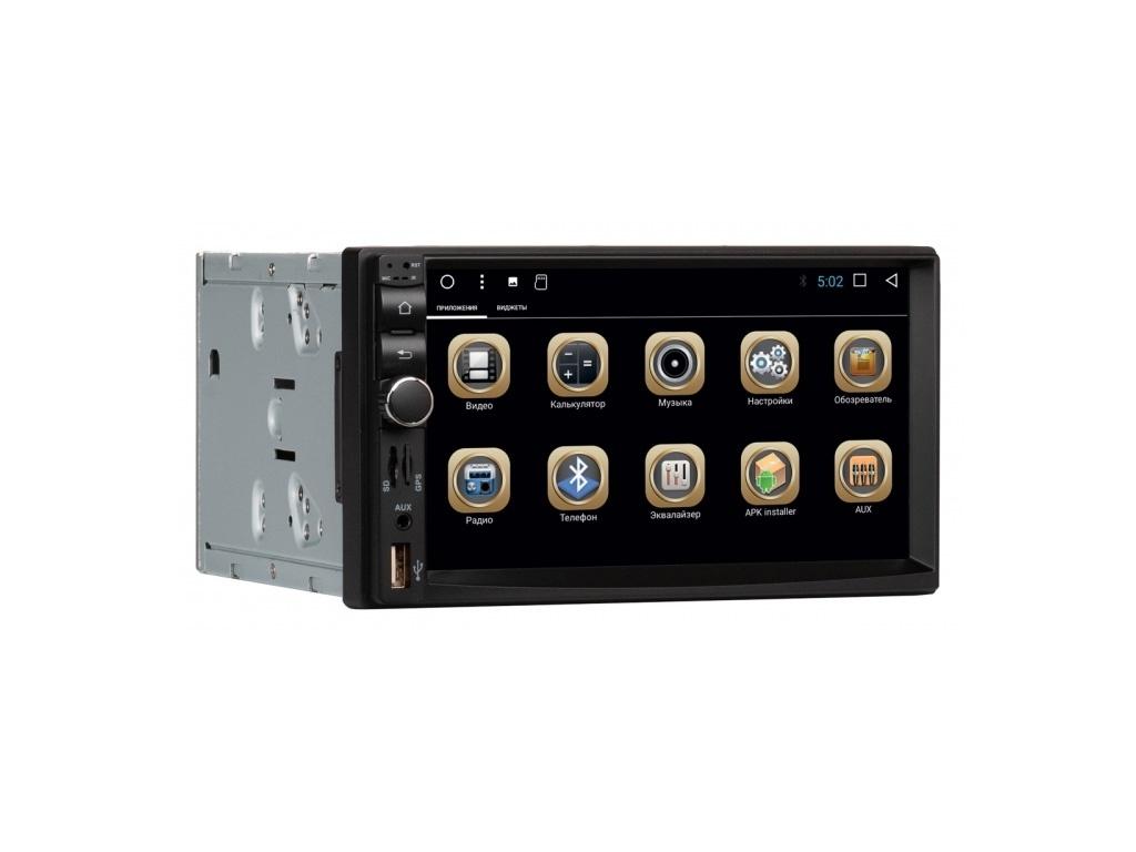 Автомагнитола Blackview A72 смартфон blackview rud001 204670 02