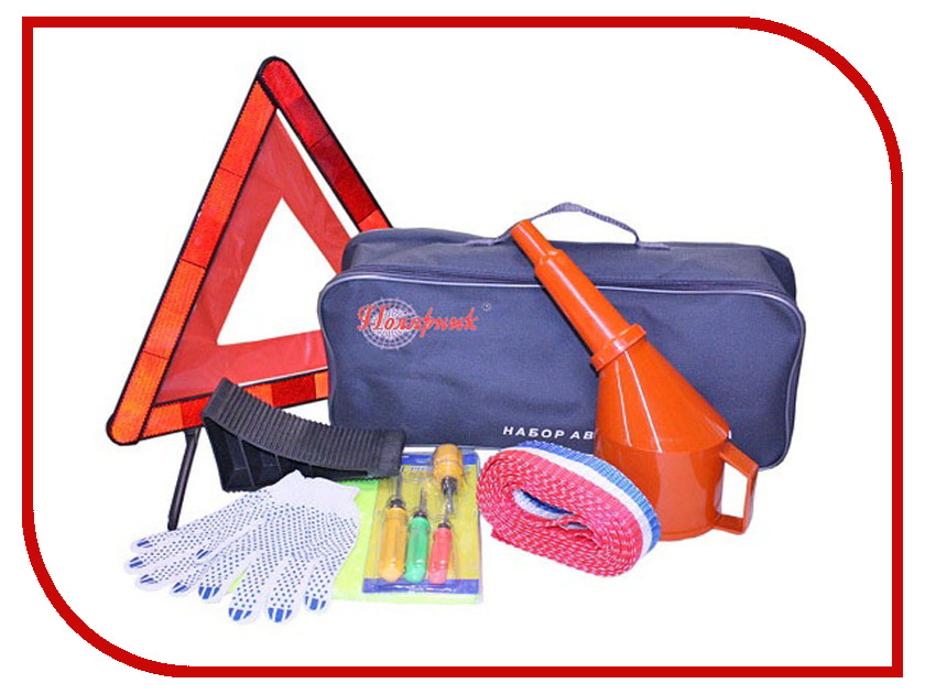 Набор Практичный 901-026 набор инструмента forsage 026 9 msa