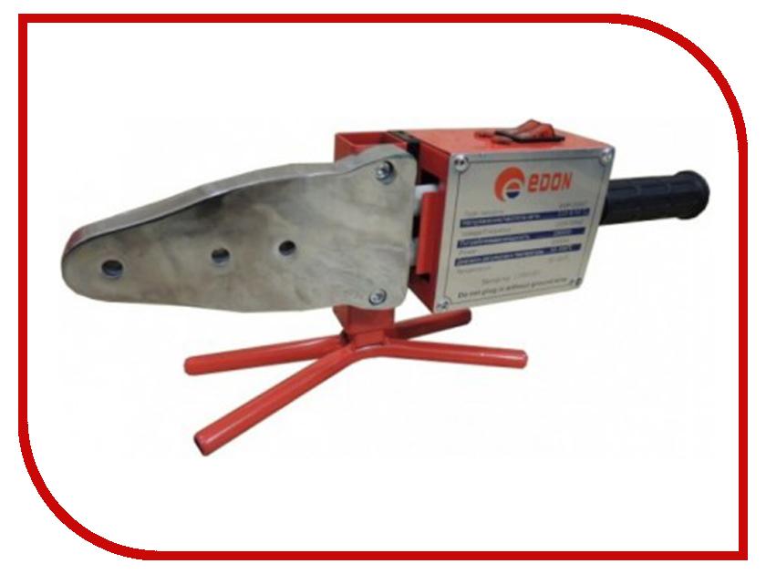 Купить Аппарат для сварки пластиковых труб Edon EDP-2000T