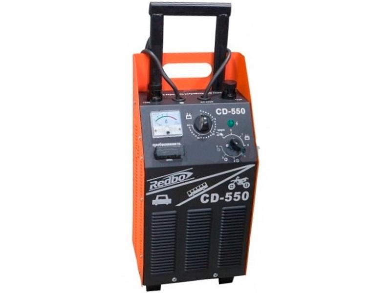 Устройство Edon CD-550