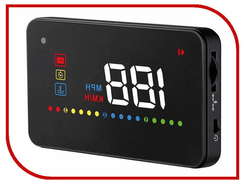 Дисплей проекционный Prology HDS-300 12 300