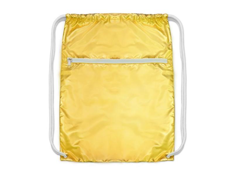 Мешок для обуви Феникс+ 48384 Gold феникс мешок для обуви леопард в цветах