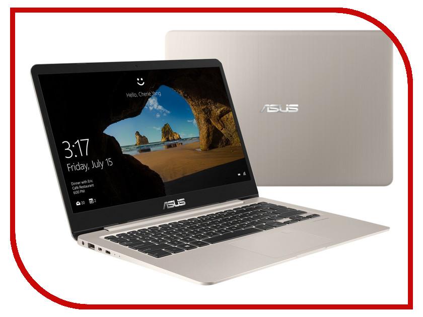 Ноутбук ASUS VivoBook S406UA-BM256T 90NB0FX1-M09640 (Intel Core i5-8250U 1.6 GHz/8192Mb/256Gb SSD/No ODD/Intel HD Graphics/Wi-Fi/Bluetooth/Cam/14.0/1920x1080/Windows 10 64-bit) ноутбук asus zenbook ux430un gv135r 90nb0gh1 m05220 grey metal intel core i5 8250u 1 6 ghz 8192mb 512gb ssd no odd intel hd graphics wi fi bluetooth cam 14 0 1920x1080 windows 10 64 bit