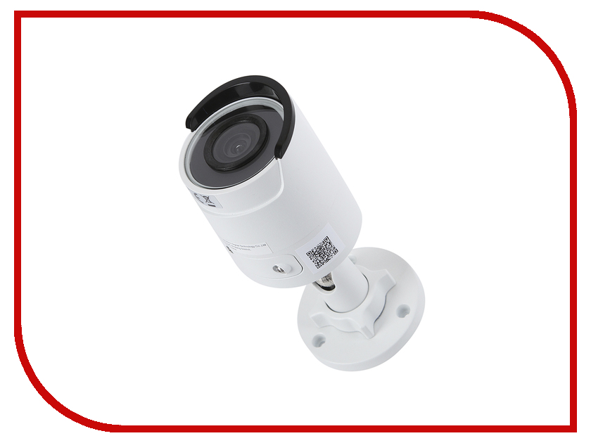 IP камера Hikvision DS-2CD2085FWD-I 4mm ip видеокамера hikvision ds 2cd2022wd i 4mm