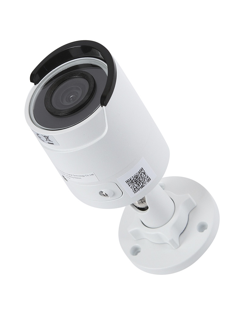 IP камера Hikvision DS-2CD2085FWD-I 4mm
