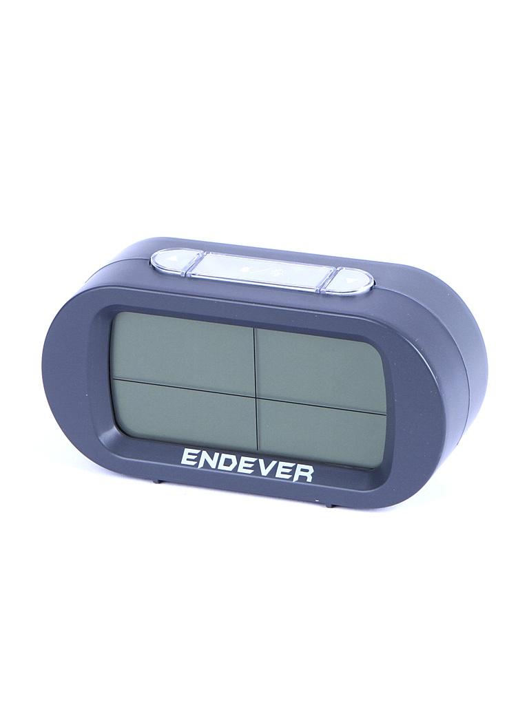 Часы Endever Realtime-31