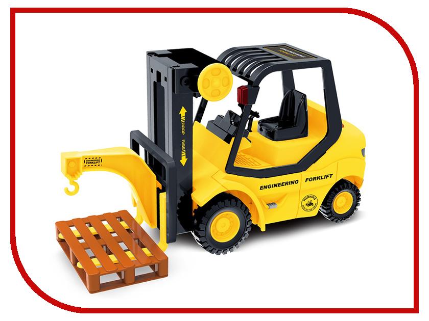 Игрушка Drift Спецтехника Forklift Truck 70806 fornissan forklift service manuals 6 2013 dvd