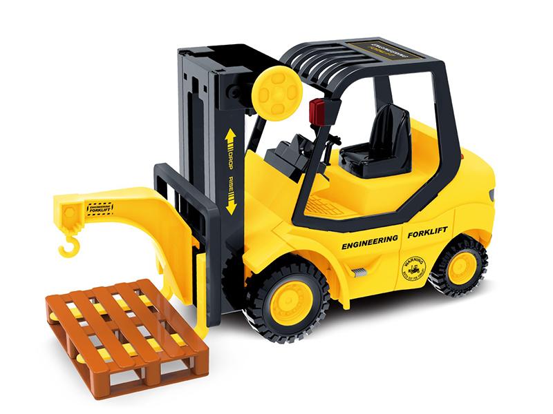 Игрушка Drift Спецтехника Forklift Truck 70806
