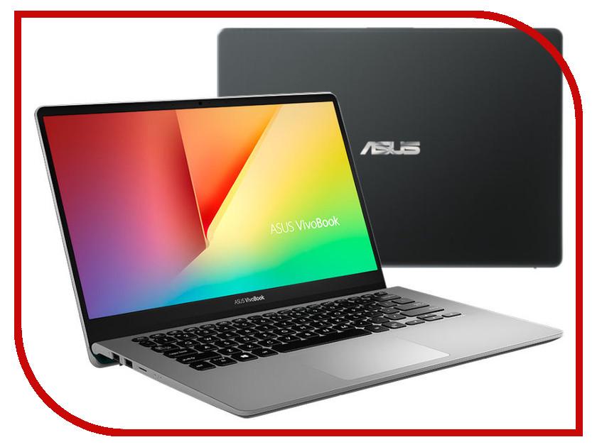 Ноутбук ASUS S430UA-EB266T 90NB0J54-M03490 (Intel Core i5-8250U 1.6 GHz/8192Mb/1000Gb/No ODD/Intel HD Graphics/Wi-Fi/Bluetooth/Cam/14.0/1920x1080/Windows 10 64-bit) цена и фото