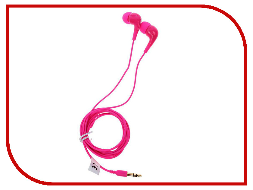 Pioneer SE-CL502-P Pink цена
