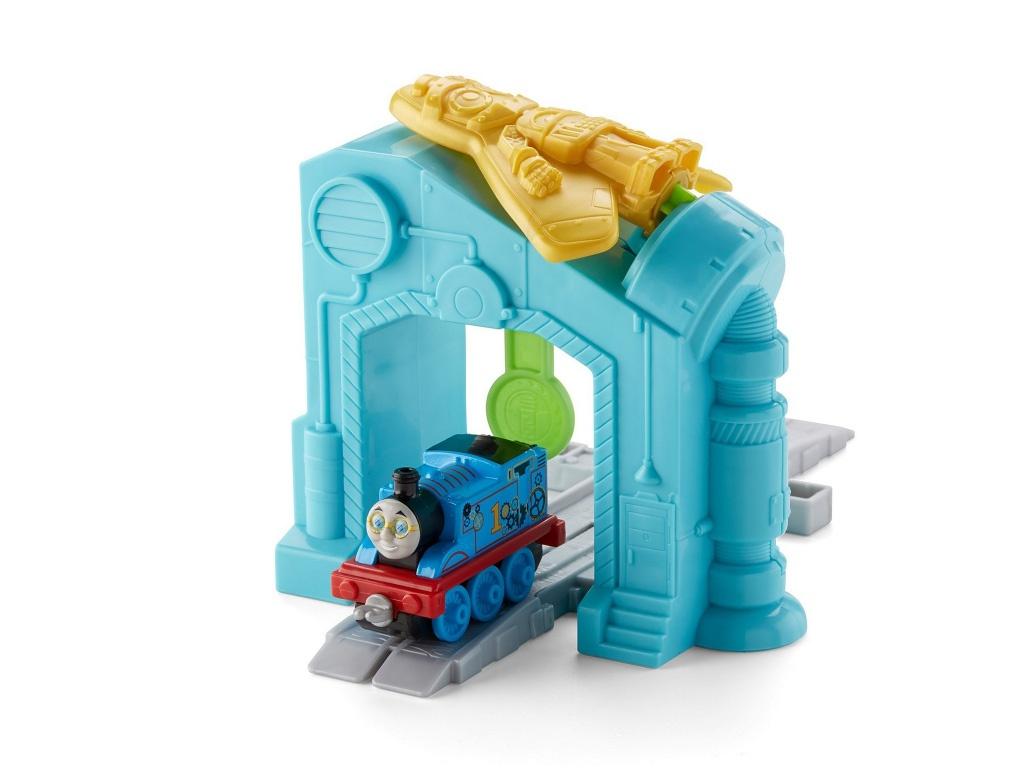Игрушка Mattel Fisher-Price Thomas And Friends Волшебное приключение Томаса FJP67