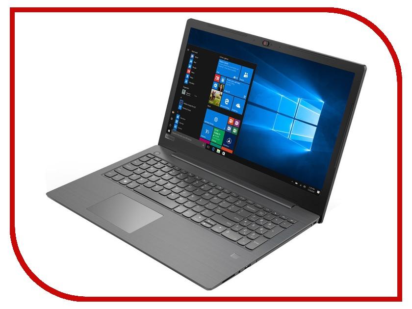 Ноутбук Lenovo V330-15IKB Grey 81AX00JURU (Intel Core i3-8130U 2.2 GHz/8192Mb/256Gb SSD/DVD-RW/Intel HD Graphics/Wi-Fi/Bluetooth/Cam/15.6/1920x1080/Windows 10 Pro 64-bit)