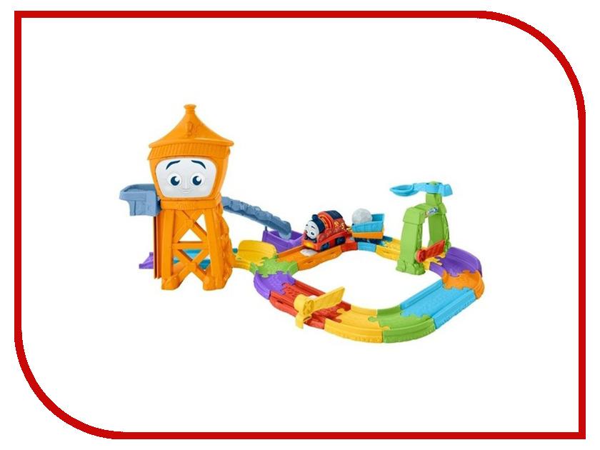 Игрушка Mattel Fisher-Price Thomas And Friends Каменоломня FKC85 игрушка mattel fisher price thomas and friends bmk88