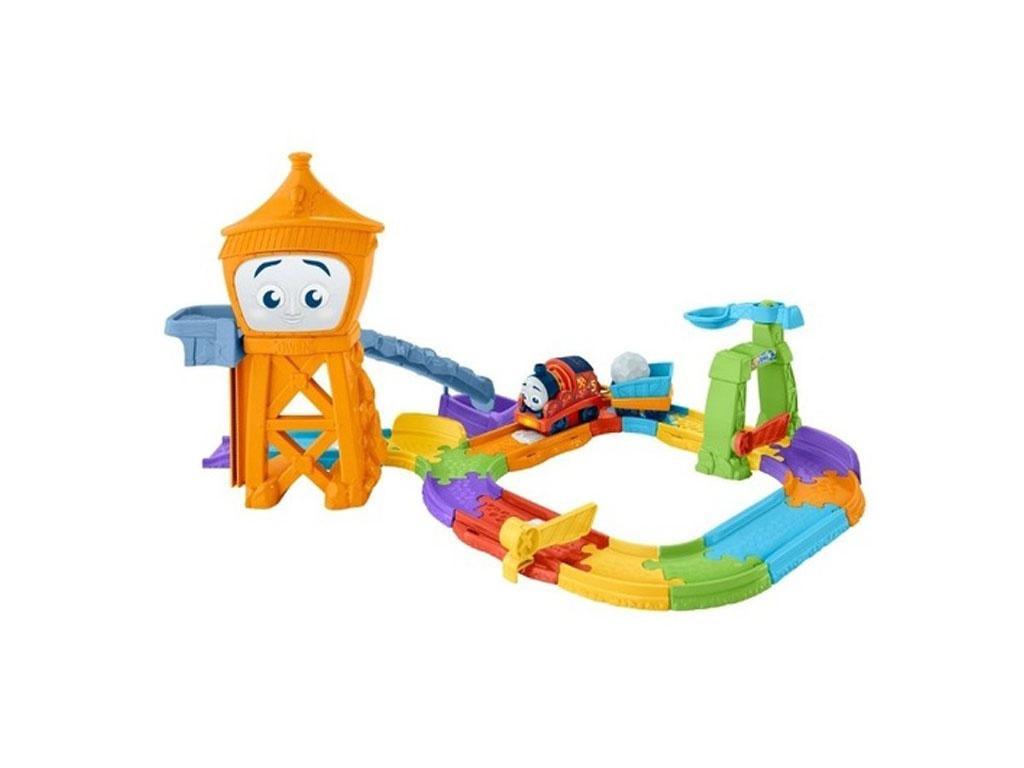 Игрушка Mattel Fisher-Price Thomas And Friends Каменоломня FKC85