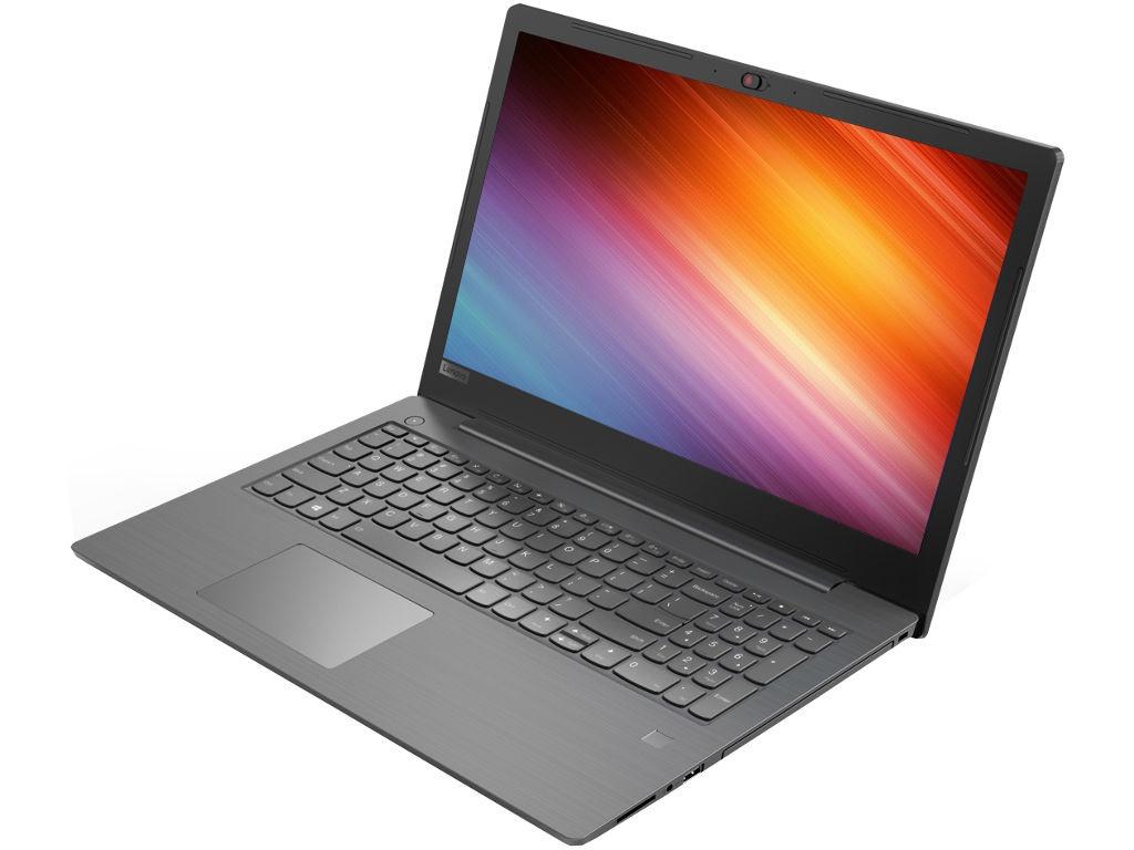 Ноутбук Lenovo V330-15IKB Iron Grey 81AX00WKRU (Intel Core i5-8250U 1.6 GHz/8192Mb/1000Gb/DVD-RW/Intel HD Graphics/Wi-Fi/Bluetooth/Cam/15.6/1920x1080/DOS)