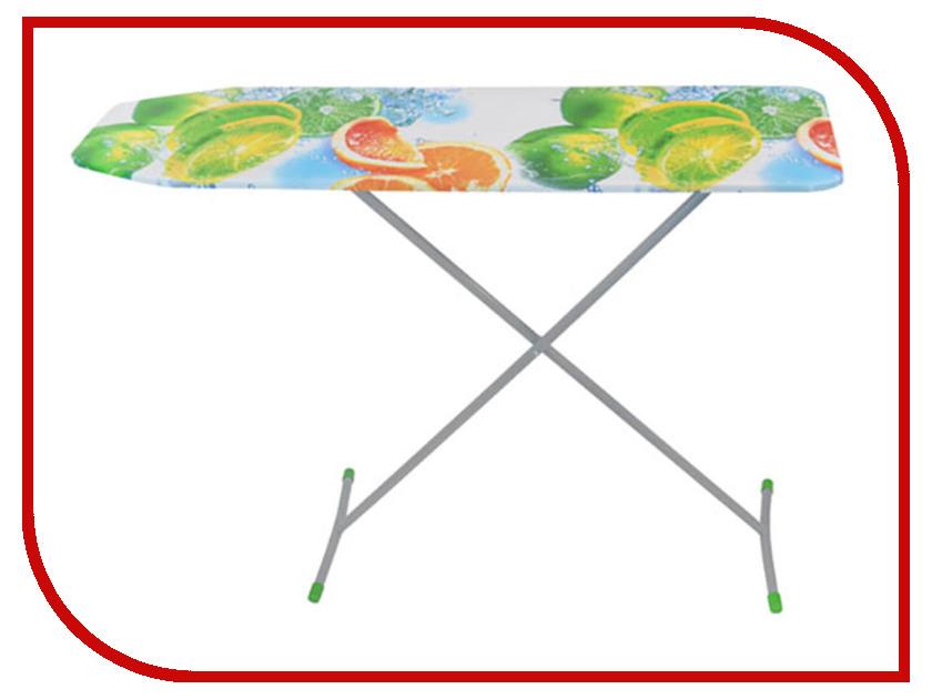 Гладильная доска Hitt Н38-10629 доска гладильная hitt skyboard 120 х 38 см