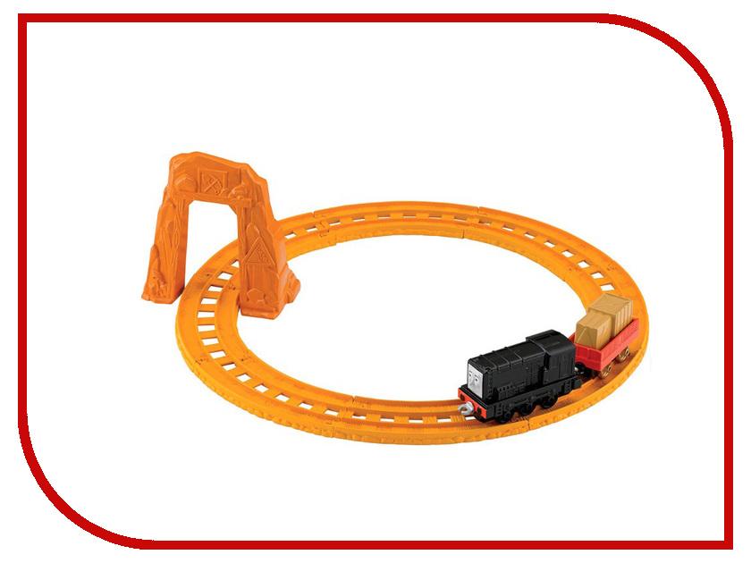 Игрушка Mattel Fisher-Price Thomas CR BLN89