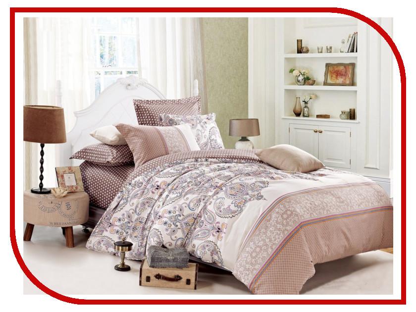 Постельное белье Cleo Satin Lux 20/070-SL Комплект 2-спальный Сатин постельное белье cleo satin lux 20 268 sl комплект 2 спальный сатин