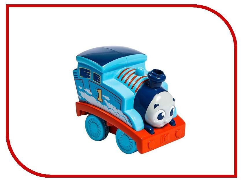 Игрушка Mattel Fisher-Price Thomas And Friends Паровозики DTP04 fisher price кубики блоки паровозики
