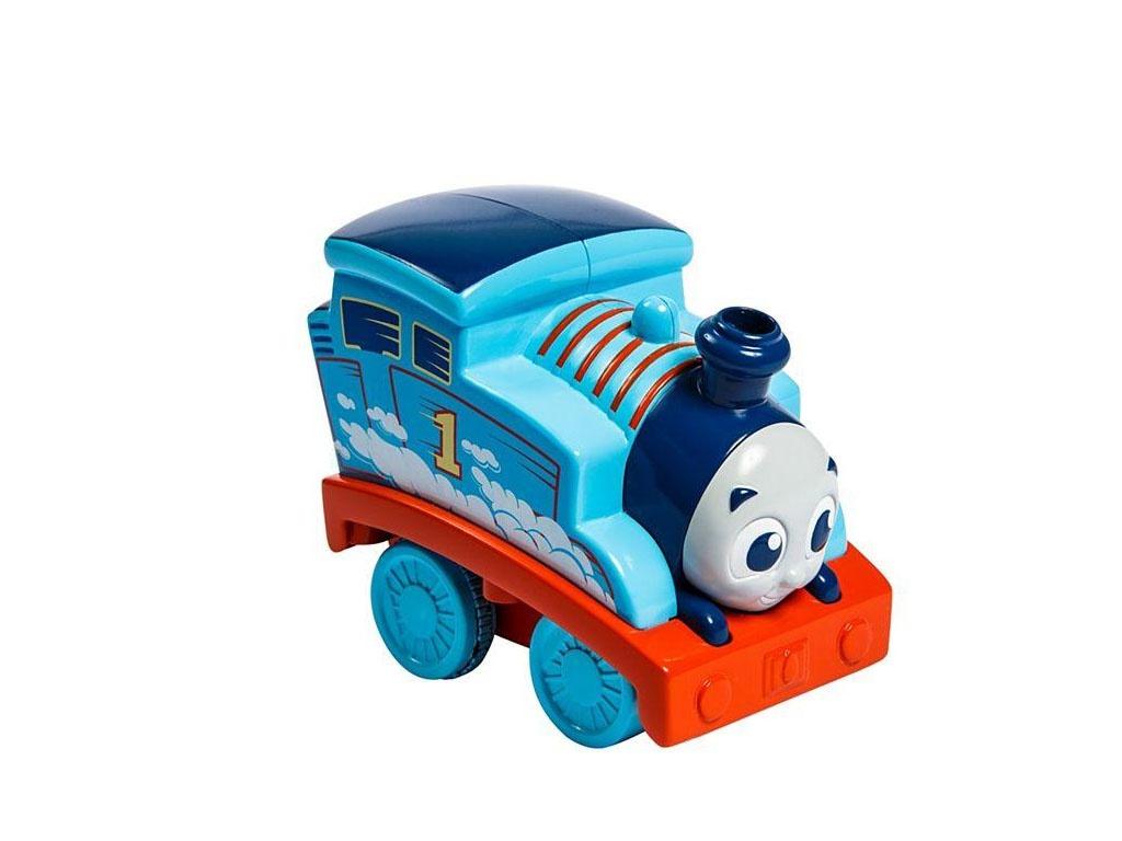 Игрушка Mattel Fisher-Price Thomas And Friends Паровозики DTP04