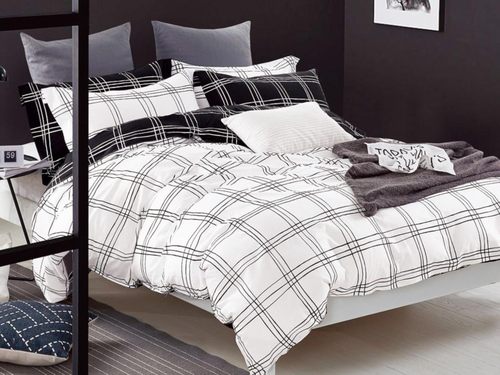 Постельное белье Cleo Satin Lux 20/297-SL Комплект 2-спальный Сатин постельное белье cleo satin lux 20 268 sl комплект 2 спальный сатин