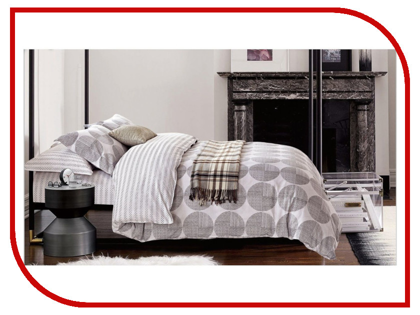 Постельное белье Cleo Satin Lux 20/303-SL Комплект 2-спальный Сатин постельное белье estro c52 комплект 2 спальный сатин