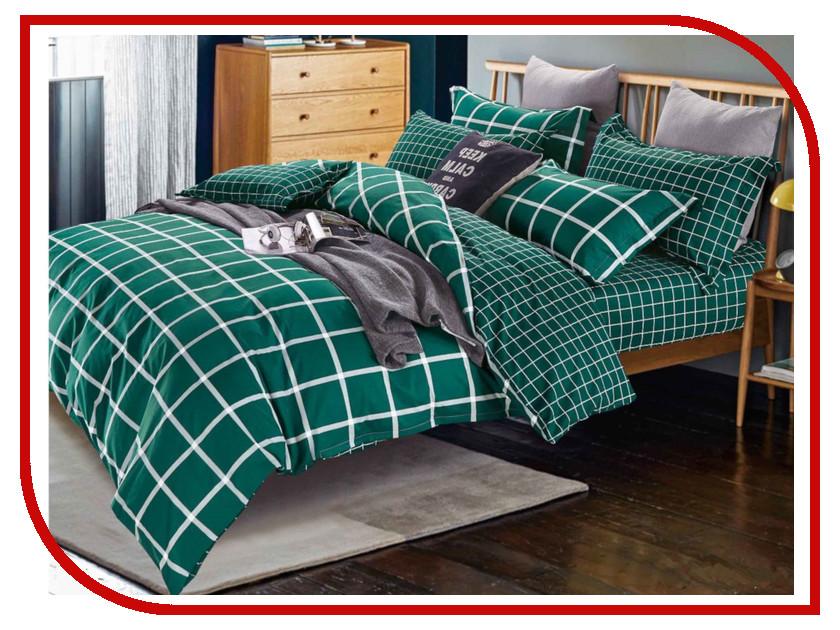 Постельное белье Cleo Satin Lux 20/366-SL Комплект 2-спальный Сатин постельное белье sl постельное белье norm 2 спал