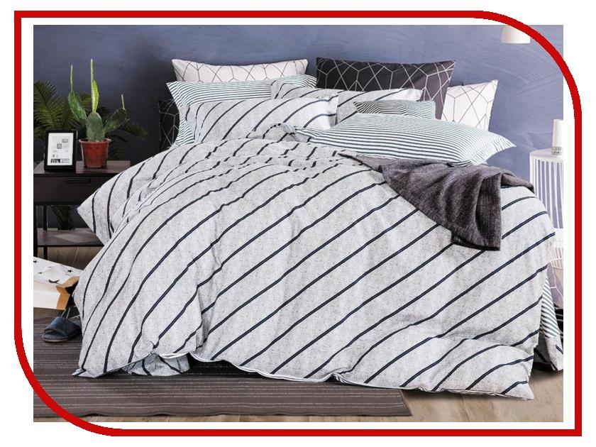 Постельное белье Cleo Satin Lux 20/374-SL Комплект 2-спальный Сатин постельное белье estro c52 комплект 2 спальный сатин