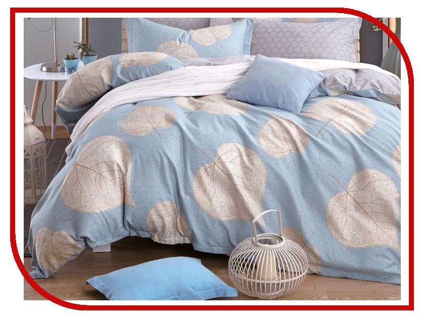 Постельное белье Cleo Satin Lux 31/370-SL Комплект Евро Сатин