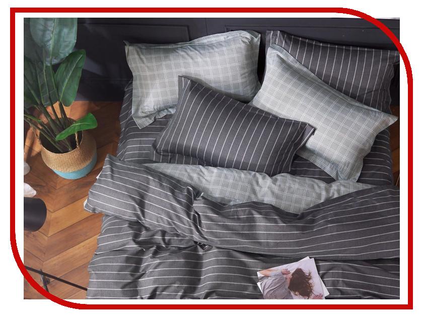 Постельное белье Cleo Satin Lux 31/375-SL Комплект Евро Сатин постельное белье valtery mo 18 комплект евро софткоттон