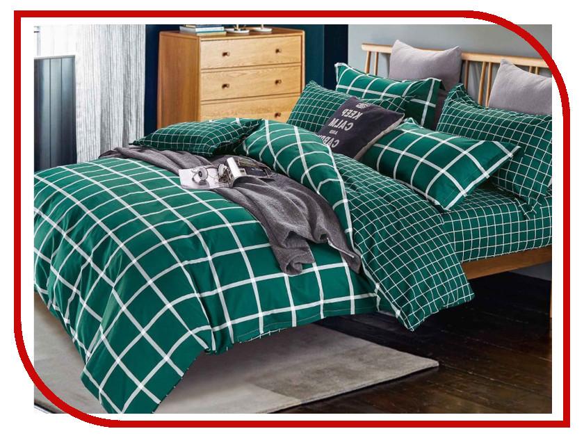 Постельное белье Cleo Satin Lux 41/366-SL Комплект Дуэт Сатин постельное белье этель монстера комплект дуэт поплин 1534708