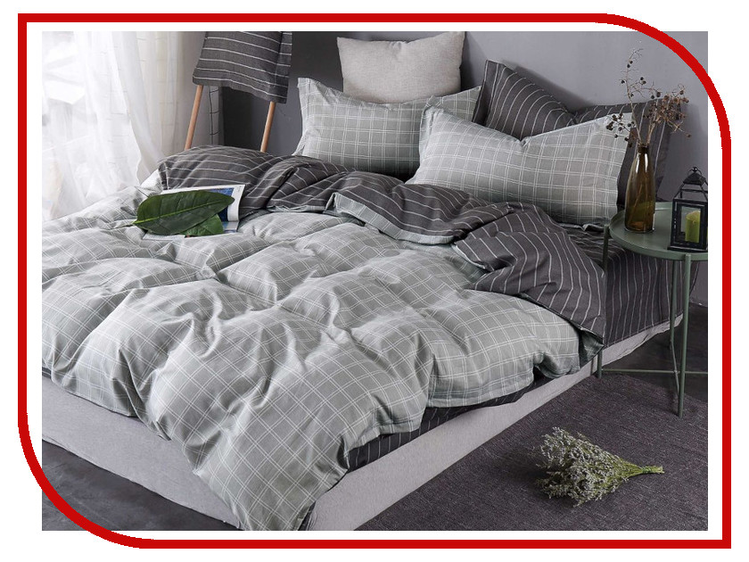 Фото - Постельное белье Cleo Satin Lux 41/369-SL Комплект Дуэт Сатин постельное белье этель кружева комплект 2 спальный поплин 2670978