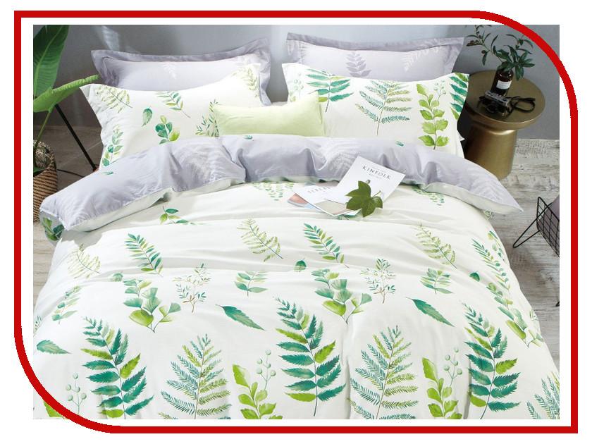 Постельное белье Cleo Satin Lux 41/373-SL Комплект Дуэт Сатин постельное белье этель дольче комплект дуэт поплин 1504647