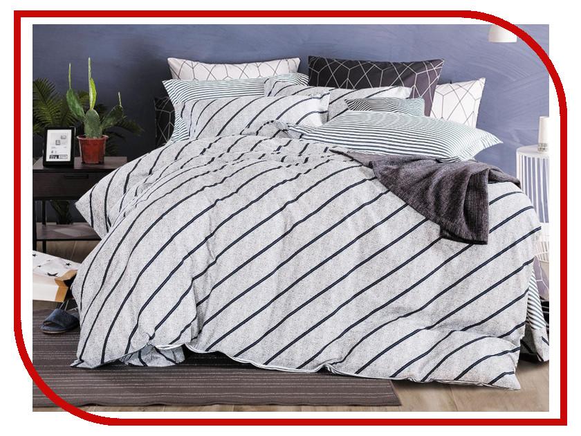 Постельное белье Cleo Satin Lux 41/374-SL Комплект Дуэт Сатин постельное белье этель дольче комплект дуэт поплин 1504647
