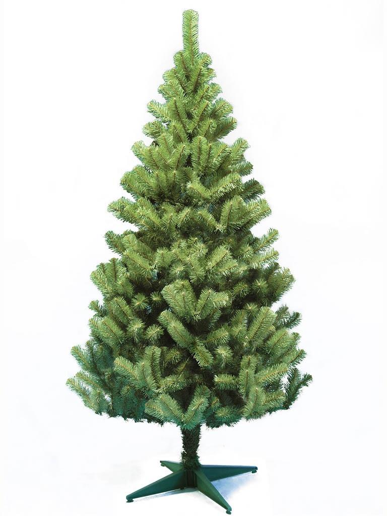 Царь елка Ель Вирджиния 2.1 м Green В-210