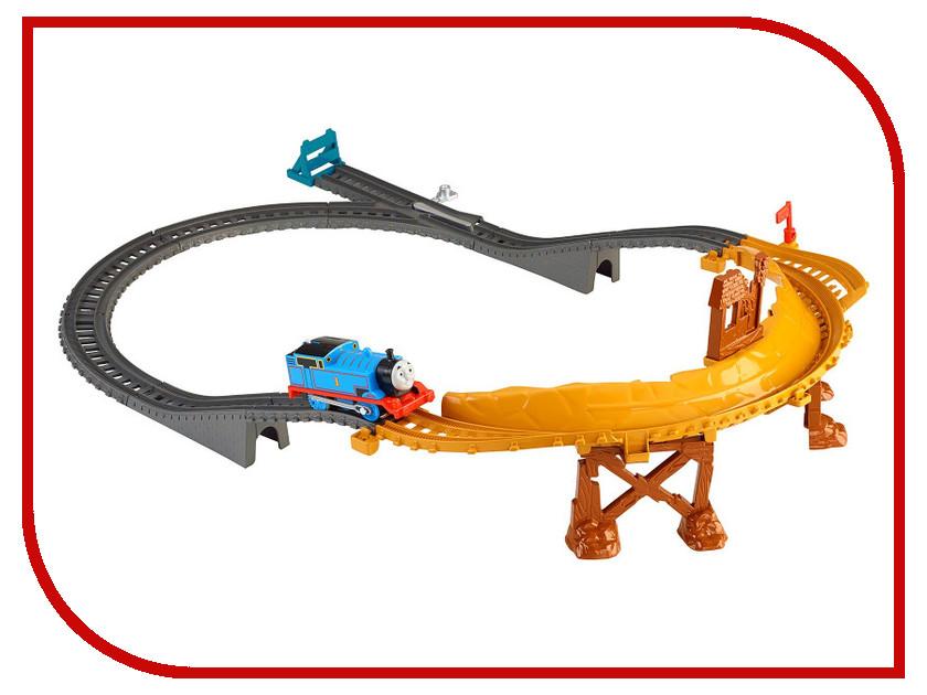 Игрушка Mattel Fisher-Price Thomas And Friends CFF94 игрушка mattel fisher price thomas and friends bmk88