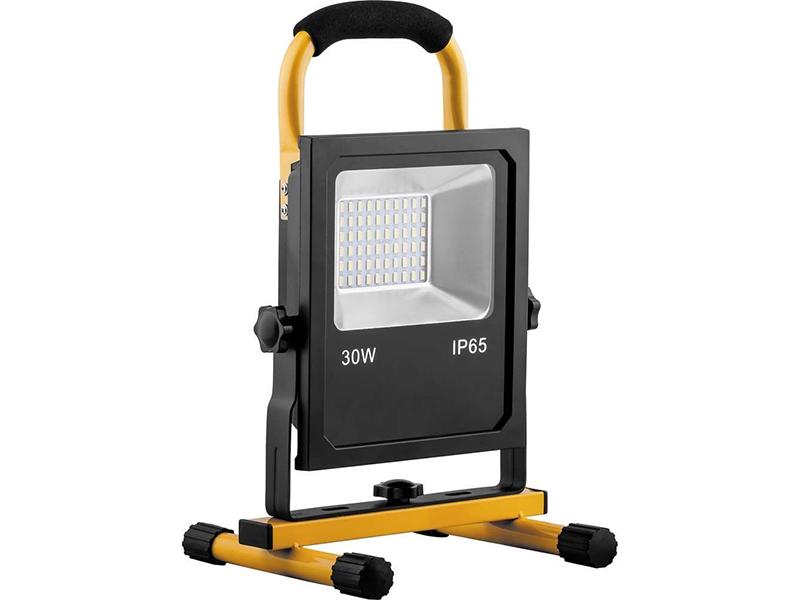 купить Прожектор Feron LL-913 5730 SMD 30W 6400K IP65 32089 по цене 3179 рублей